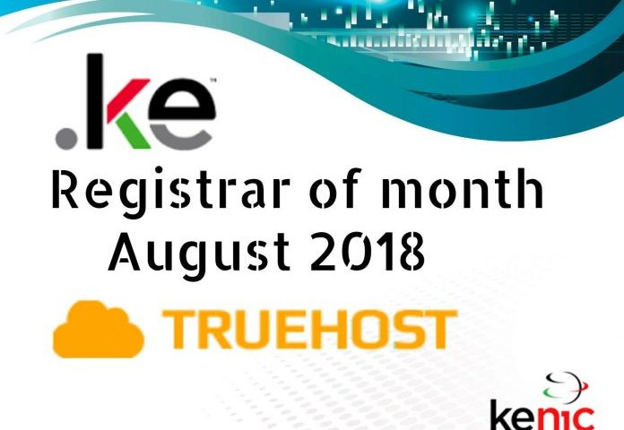 Truehost Cloud Kenya