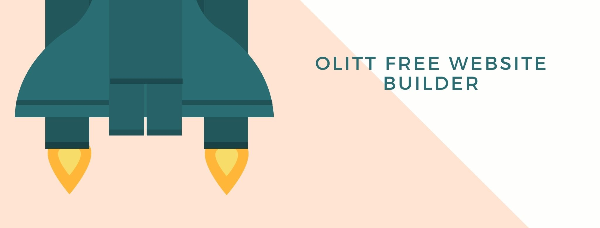 Olitt Free Website Builder